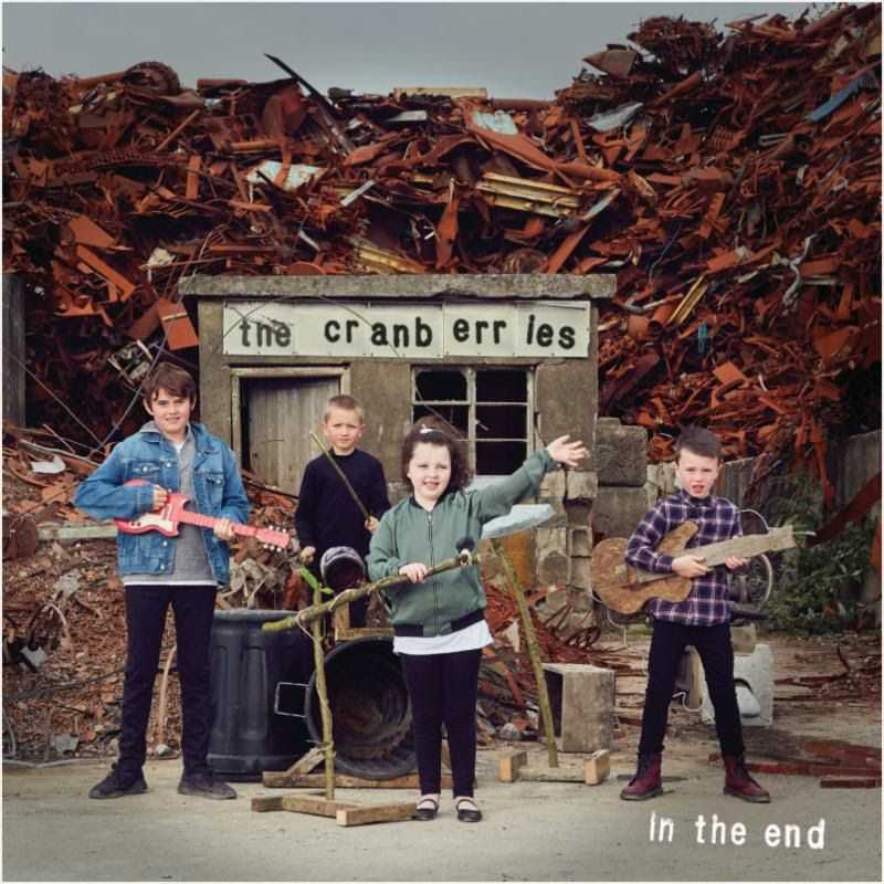 the cranberries in the end new album final