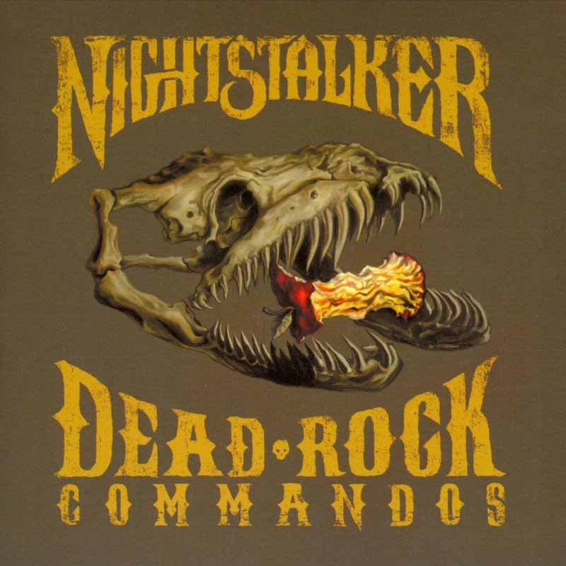 nightstalker dead rock