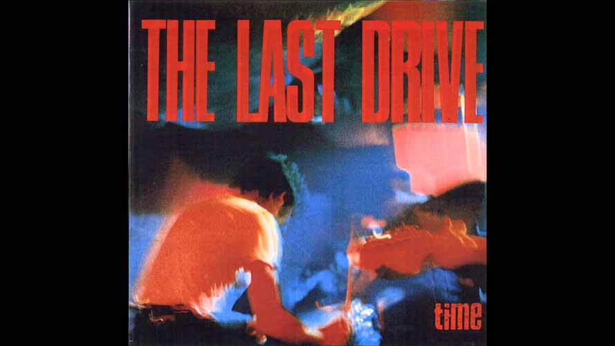 the lastdrive time ep