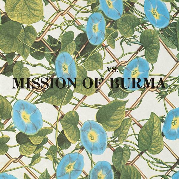 Mission Of Burma Vs