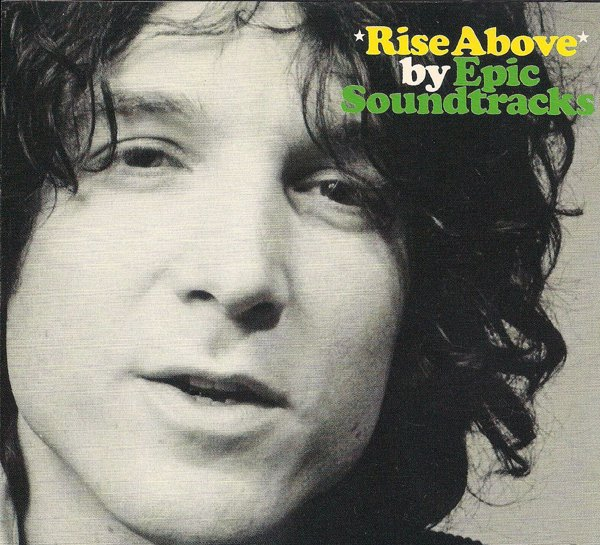 rise above by epic soundtracks