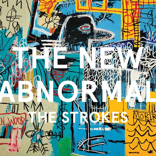 The Strokes The New Abnormal 2020