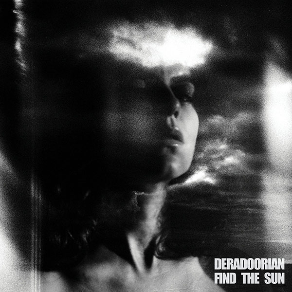deradoorian find the sun 2020
