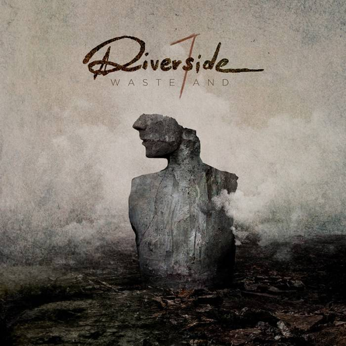 Riverside Wasteland cover