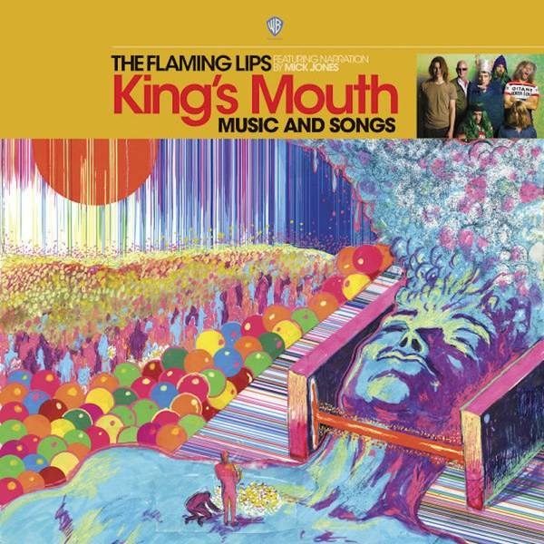 KingsMouth FlamingLips
