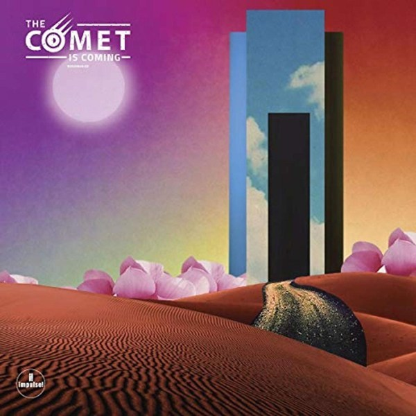 comet is coming trust in the lifeforce