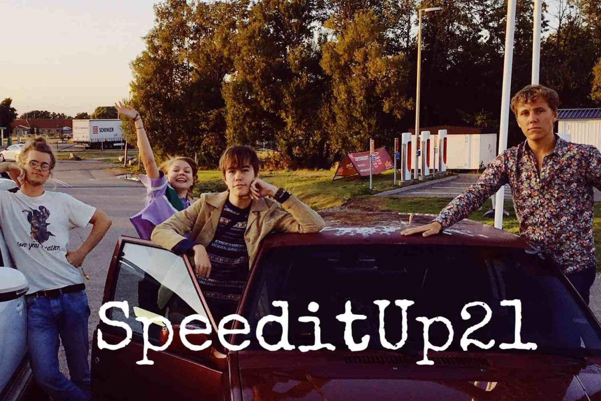 SpeeditUp21 with Mauv (english version too)