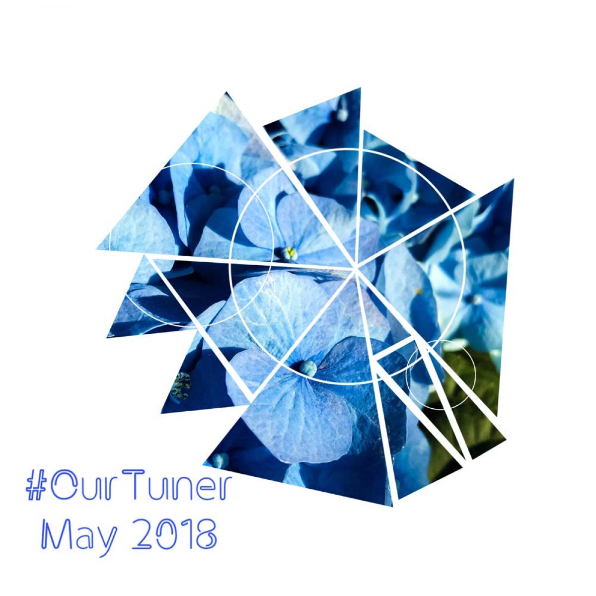 #Our TUNEr - May 2018