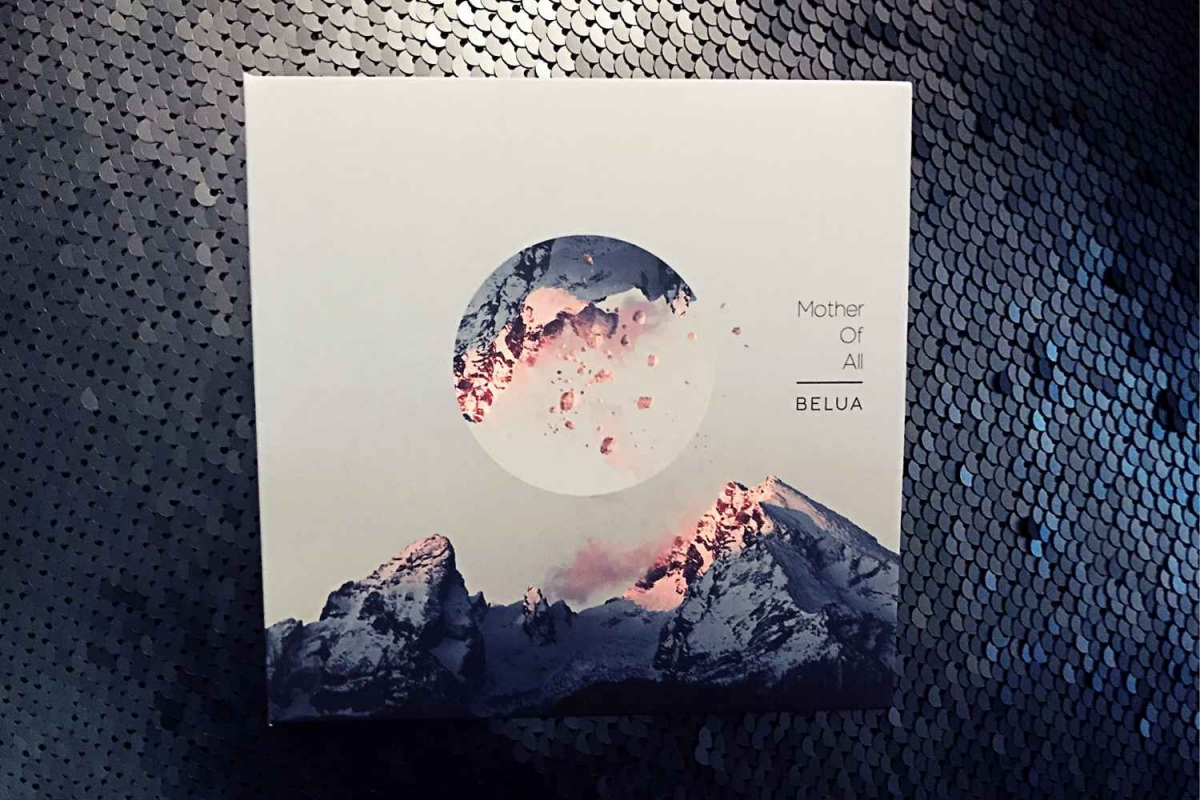 Belua - Mother of All (Self Released, 2019)