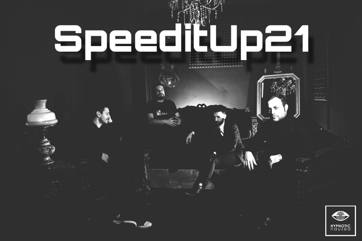 SpeeditUp21 with Hypnotic Nausea (English version too)