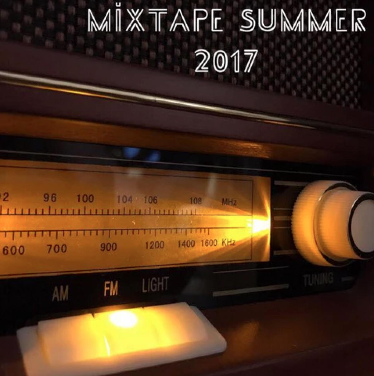 Mixtape. Summer 2017