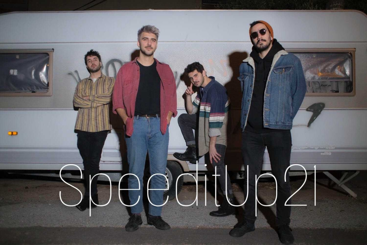 SpeeditUp21 with XOAN