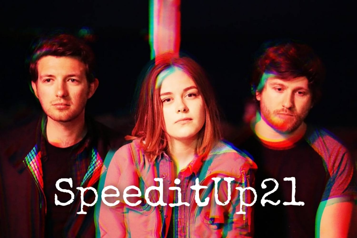 SpeeditUp21 with In Earnest (english version too)