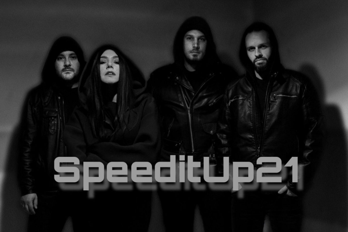 SpeeditUp21 with Breeding The Shadows (English version too)