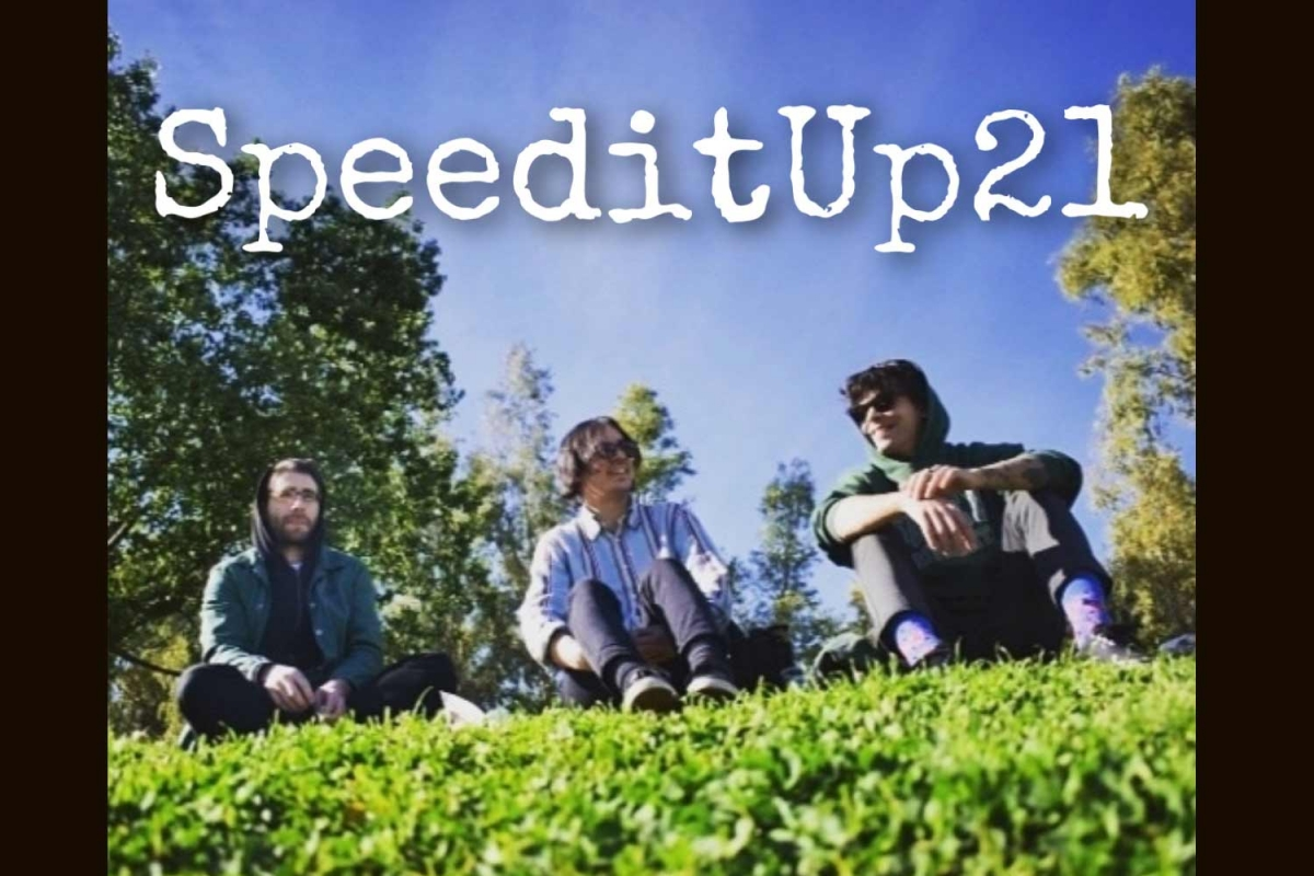 SpeeditUp21 with Cosmic Shadows