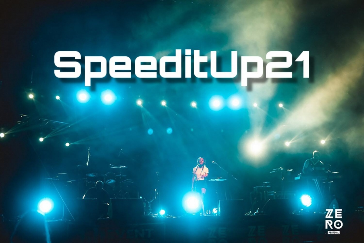 SpeeditUp21 with Atomic Love (English version too)