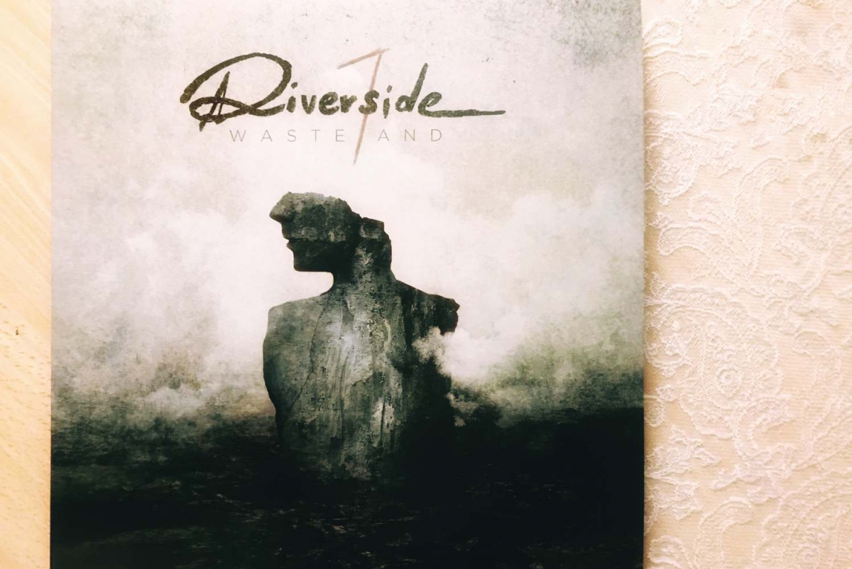 Riverside - Wasteland (Inside Out Music, 2018)
