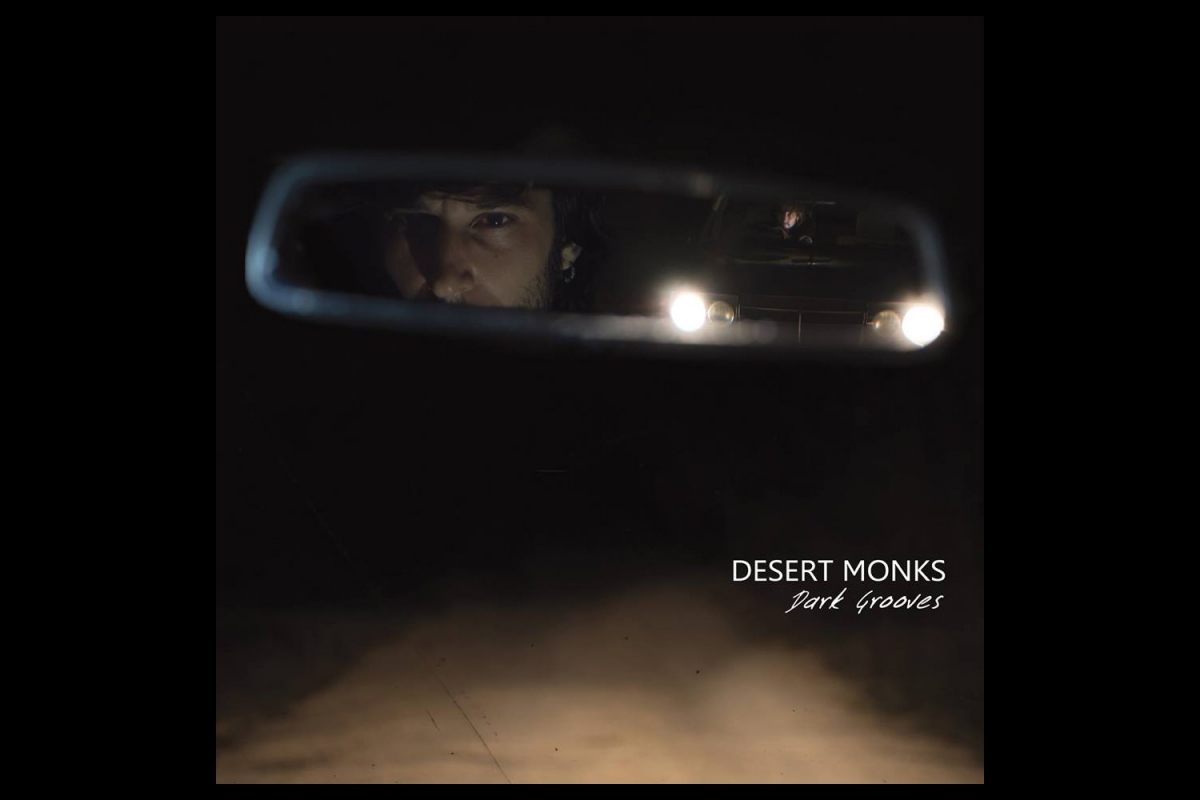 Desert Monks - Dark Grooves (Self Released, 2018)