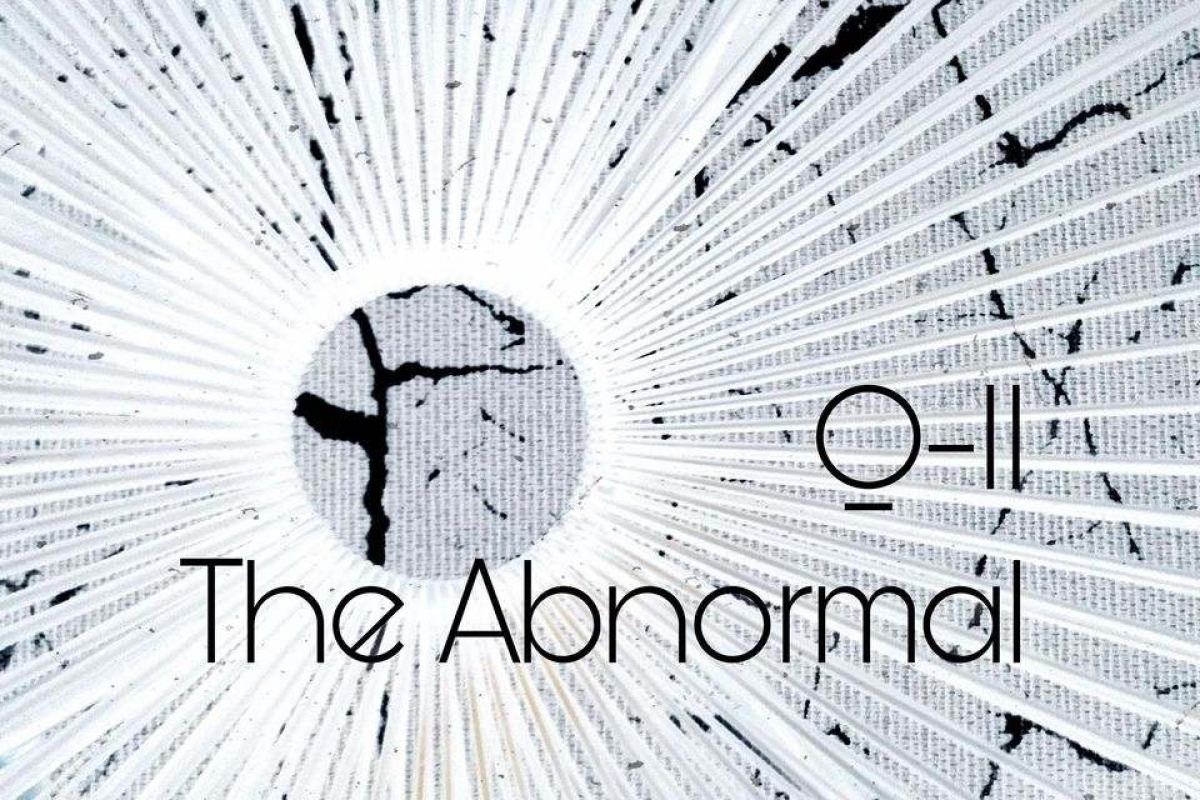 "Quarantine II // weekend 1 // ""the abnormal"""