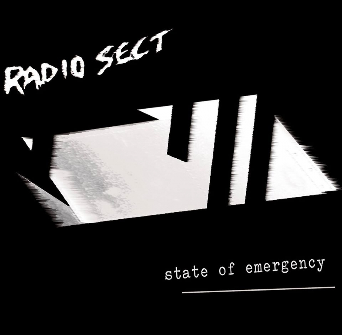 Radio Sect - State of Emergency EP (2020)