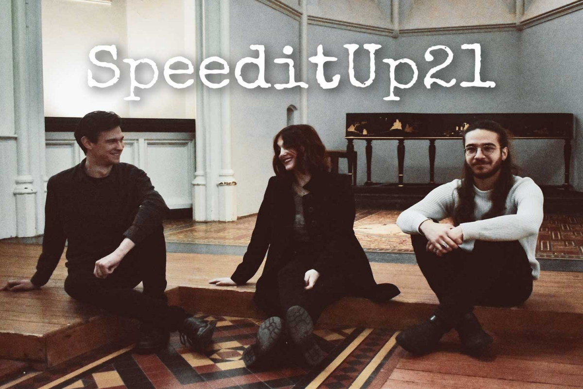 SpeeditUp 21 with Melting Icarus