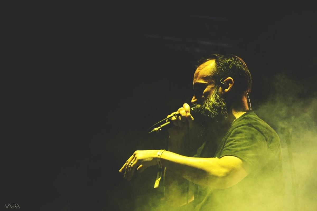 Clutch/ B.R.M.C./ Planet of Zeus/ Godsleep/ Whereswilder @ Release Festival, 19/6/2019
