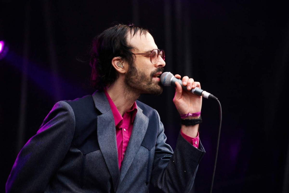 """Έφυγε"" ο David Berman (Silver Jews, Purple Mountains)"