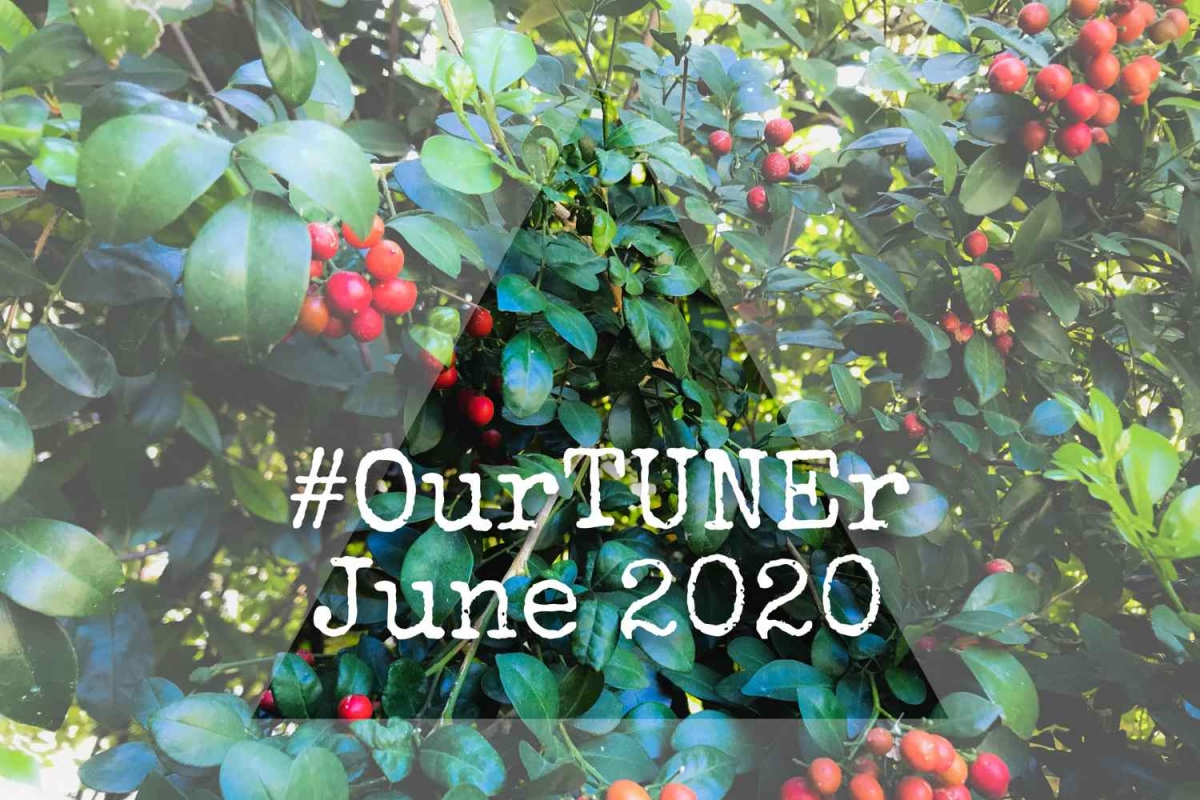 #OurTUNEr - June 2020