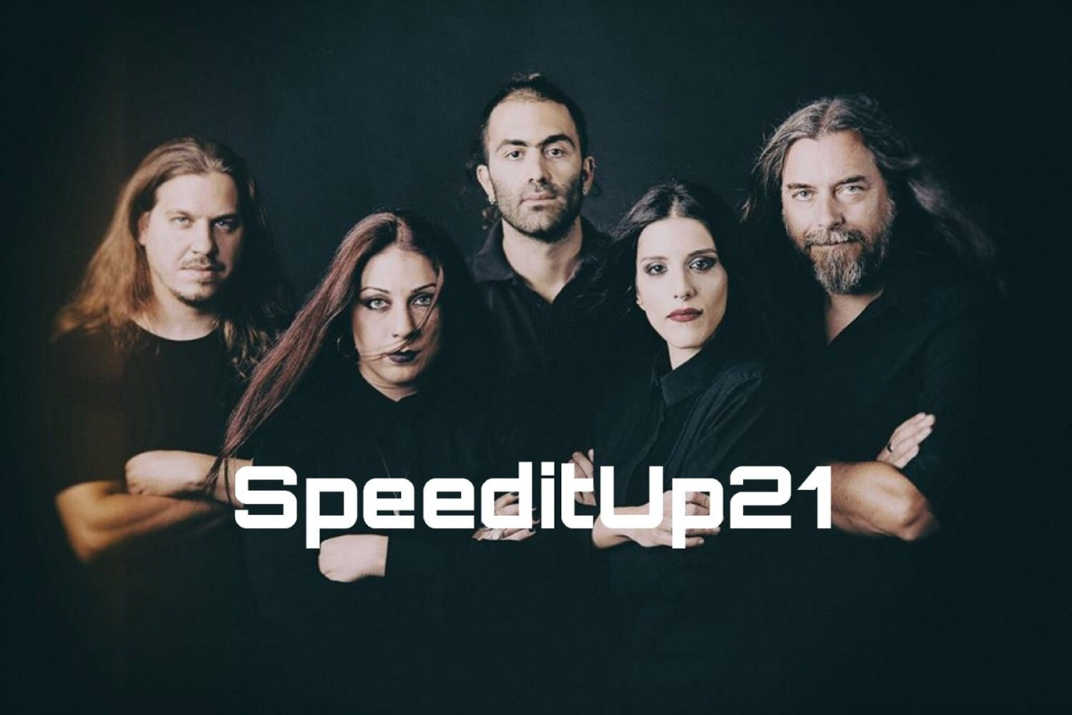 SpeeditUp21 with Nochnoy Dozor (English version too)