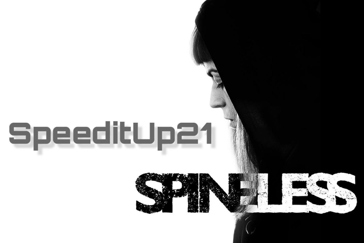SpeeditUp21 with Spineless (English version too)