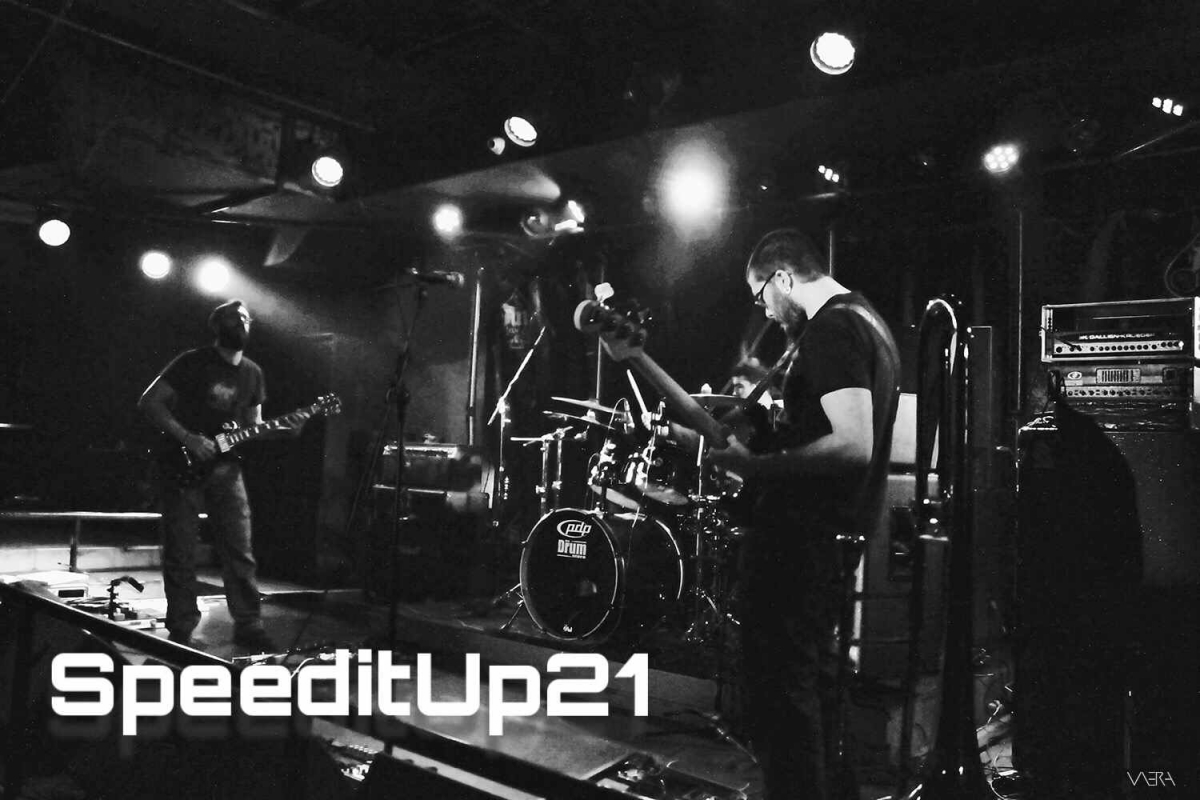 SpeeditUp21 with Their Methlab (english version too)
