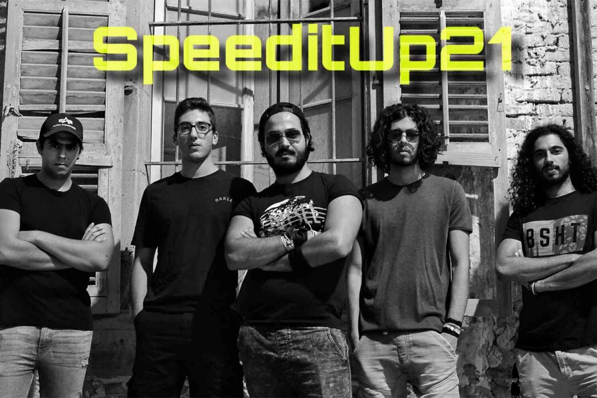 SpeeditUp21 with Stonus (English version too)