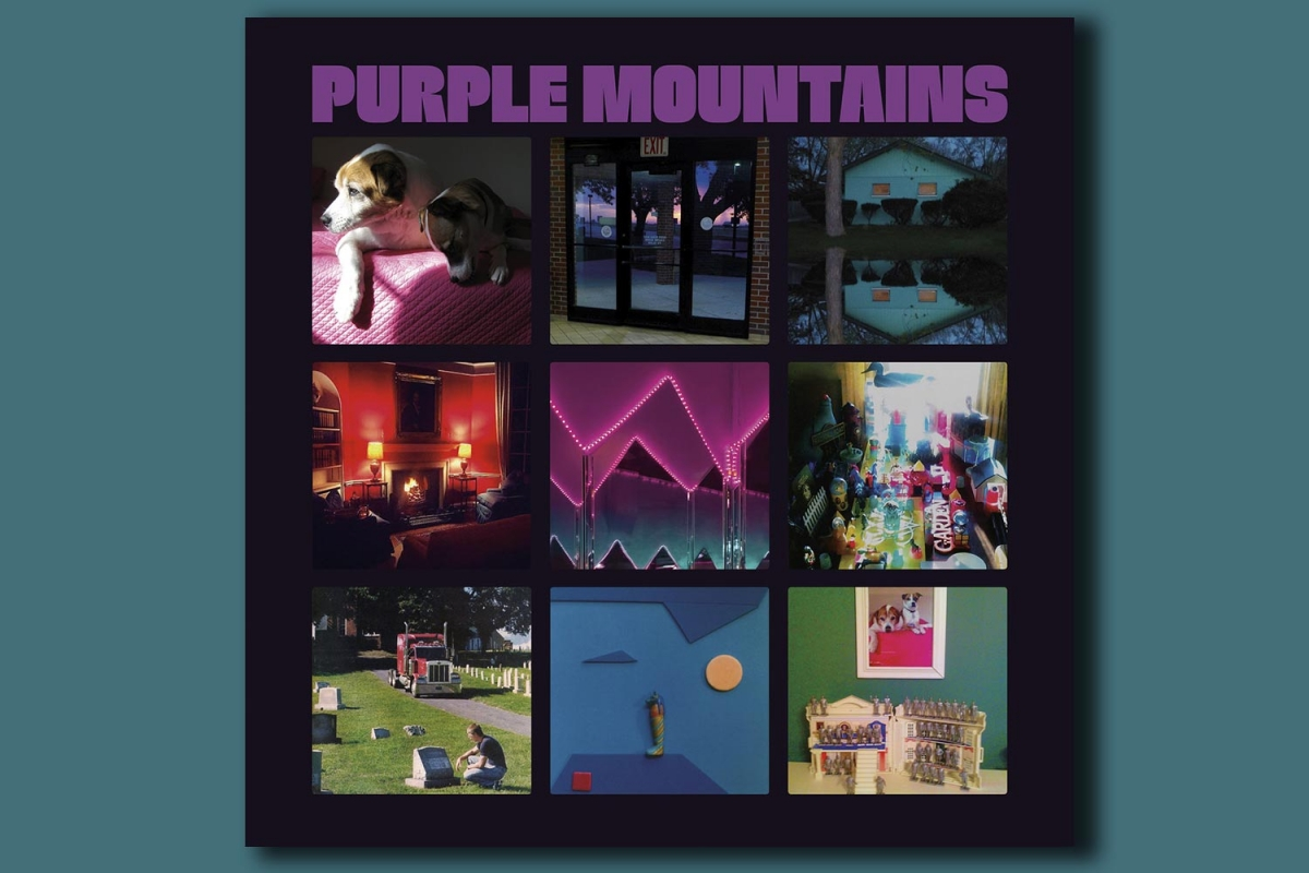 Purple Mountains - Purple Mountains (Drag City, 2019)
