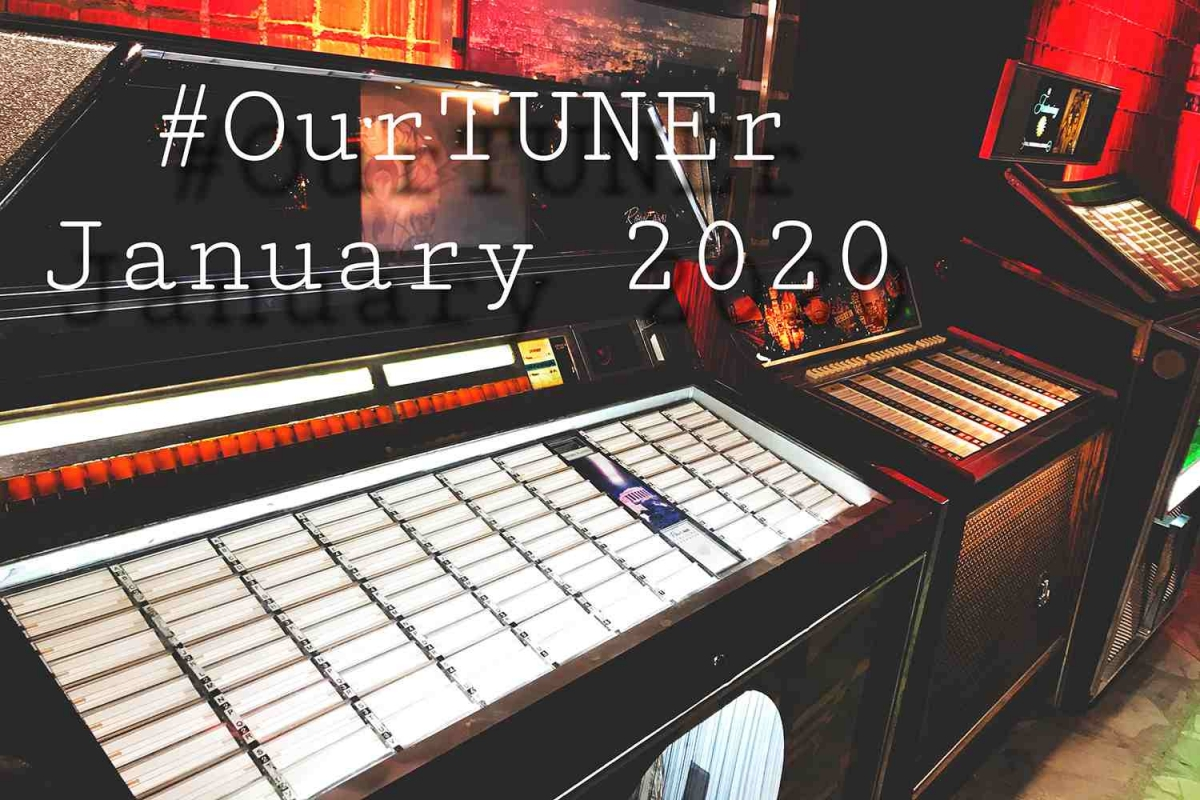 #OurTUNEr - January 2020