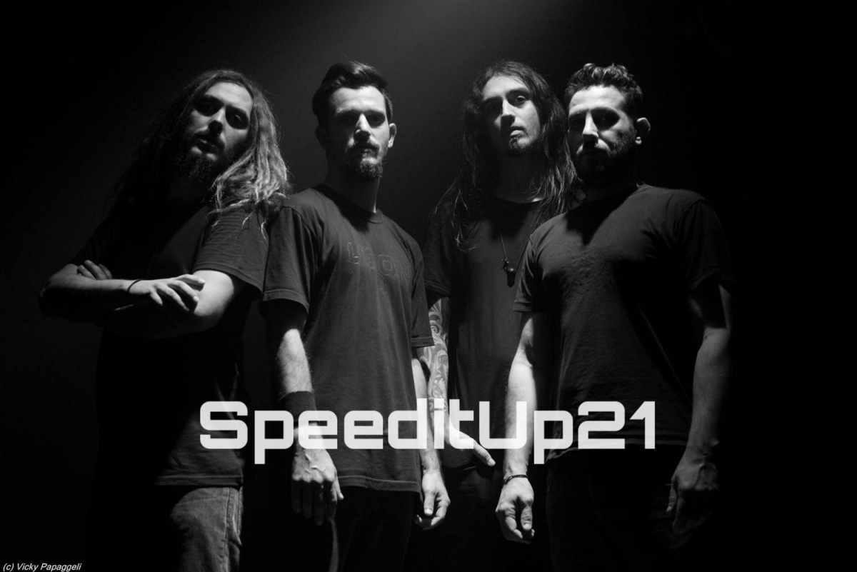 SpeeditUp21 with Hidden in the Basement (english version too)