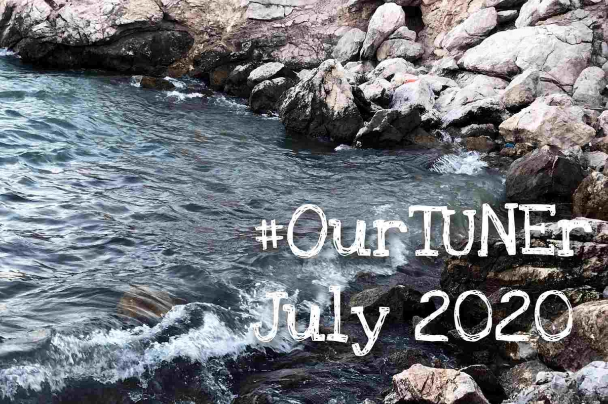 #OurTUNEr - July 2020