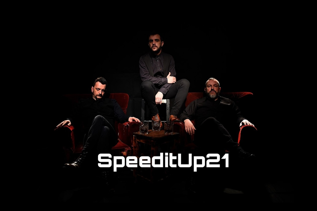 SpeeditUp21 with Night Resident
