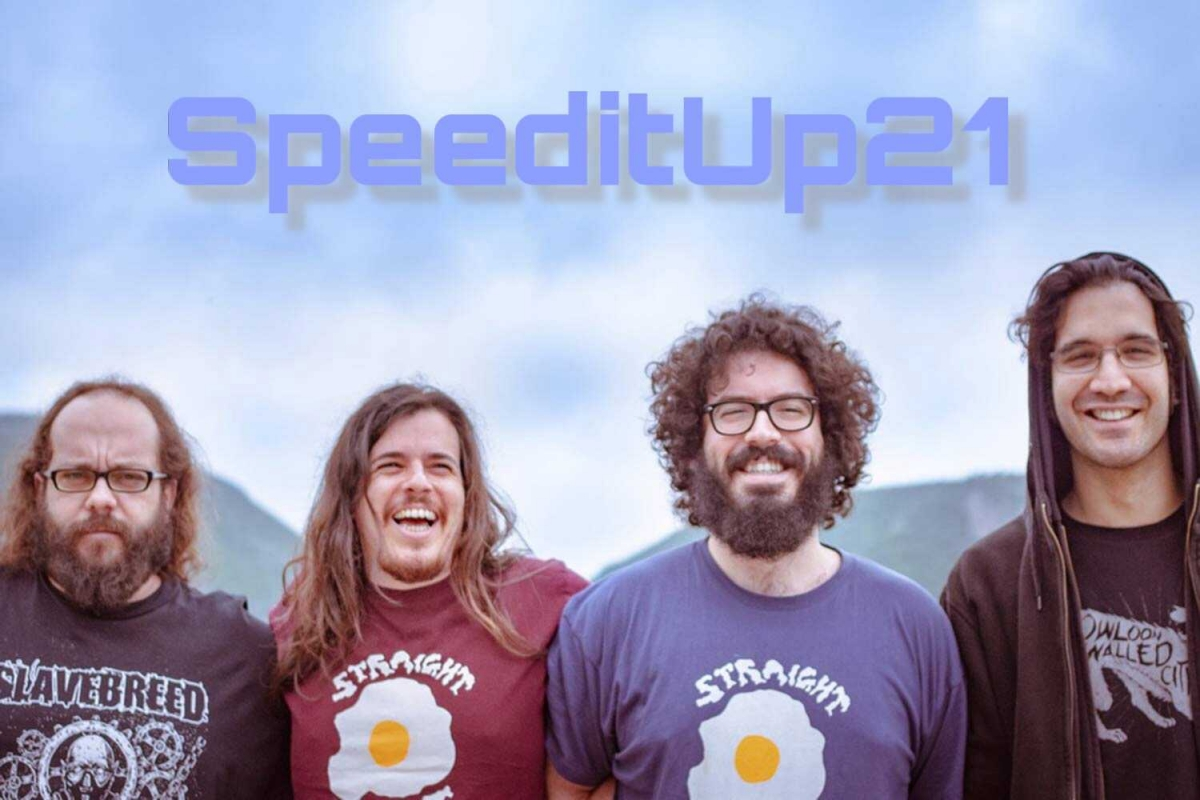 SpeeditUp21 with Last Rizla (English version too)