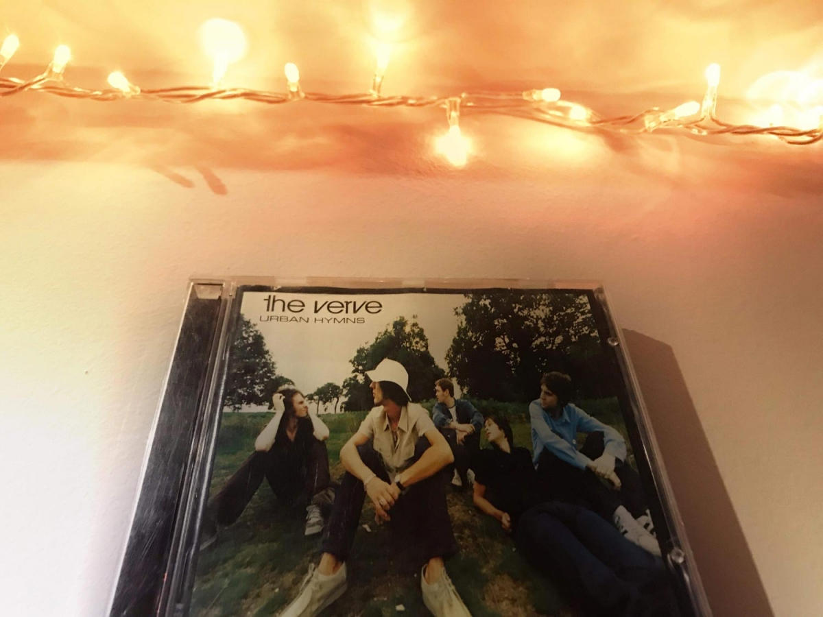 The Verve - Urban Hymns (Virgin,1997)