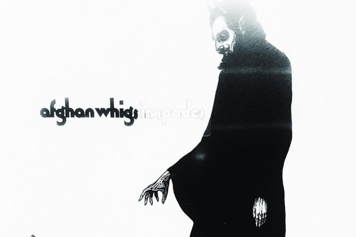 The Afghan Whigs - In Spades (Sub Pop, 2017)