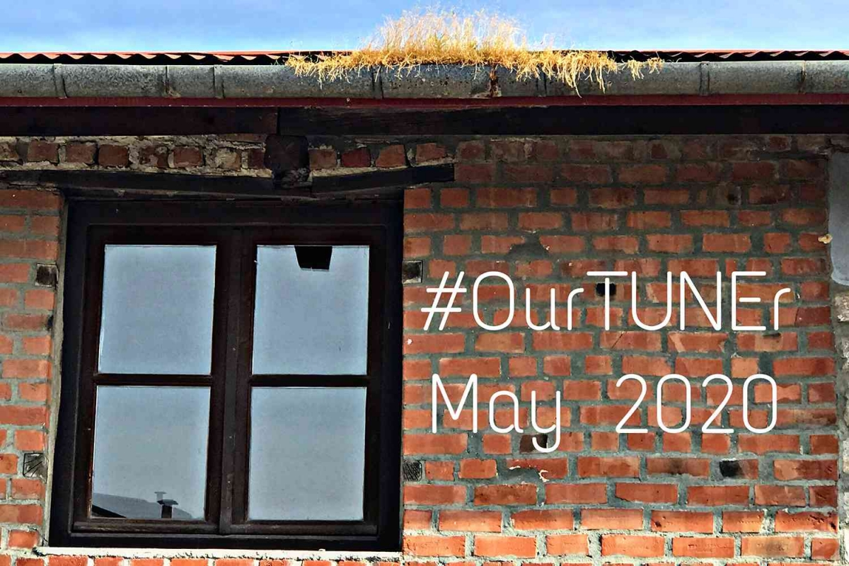#OurTUNEr - May 2020