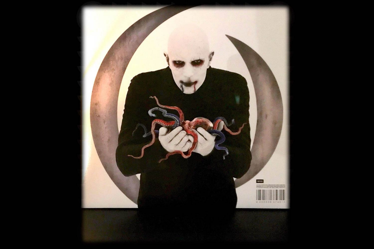A Perfect Circle - Eat The Elephant (BMG, 2018)