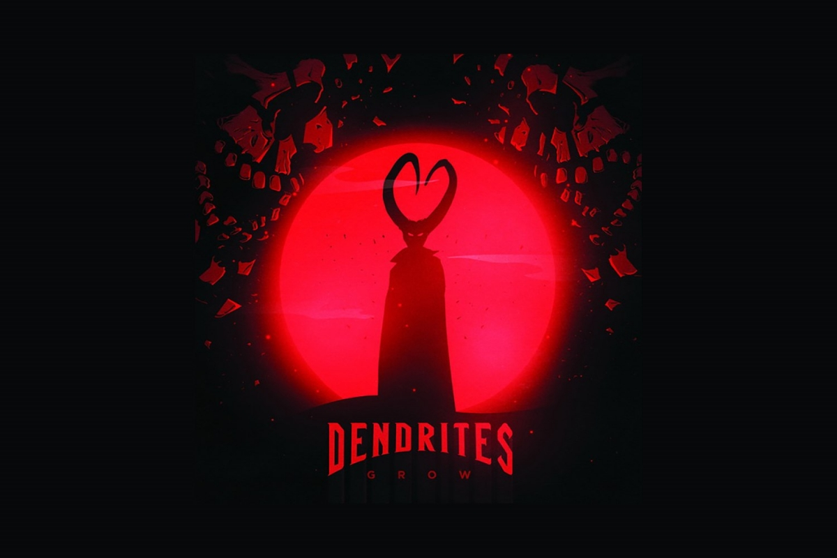 Dendrites - Grow (Ikaros Records, 2019)