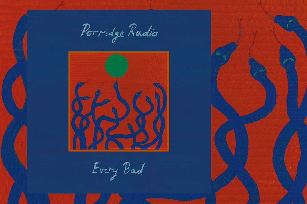 Porridge Radio - Every Bad (Secretly Canadian, 2020)