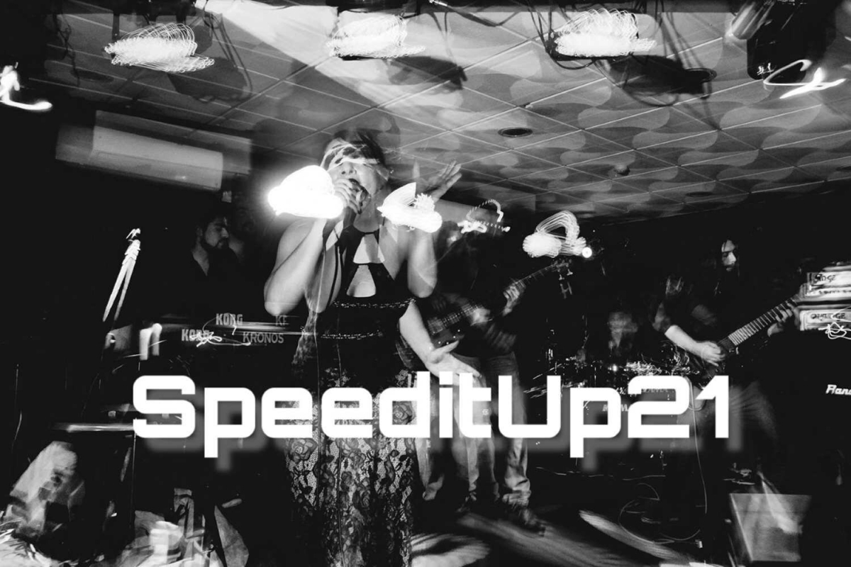 SpeeditUp21 with Viper Soup Complex (English version too)