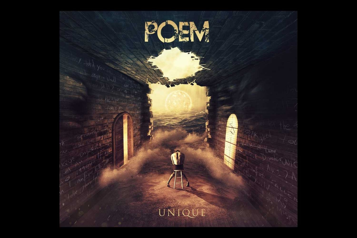 Poem - Unique (ViciSolum Records, 2018)