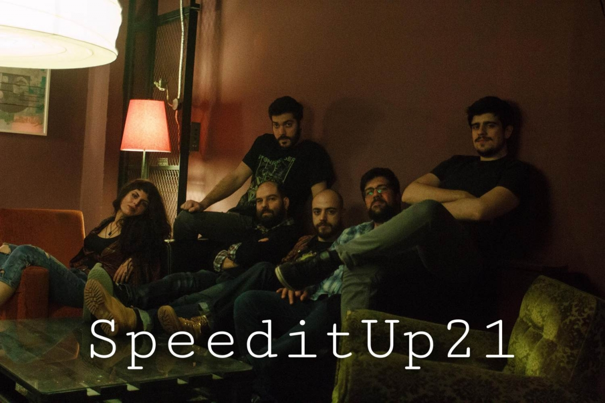 SpeeditUp21 with Instant Boner