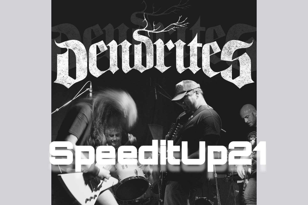 SpeeditUp21 with Dendrites (english version too)
