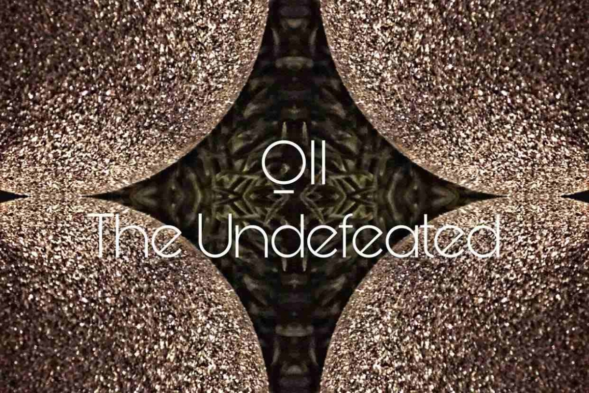 "Quarantine II // weekend 7 // ""the undefeated"""