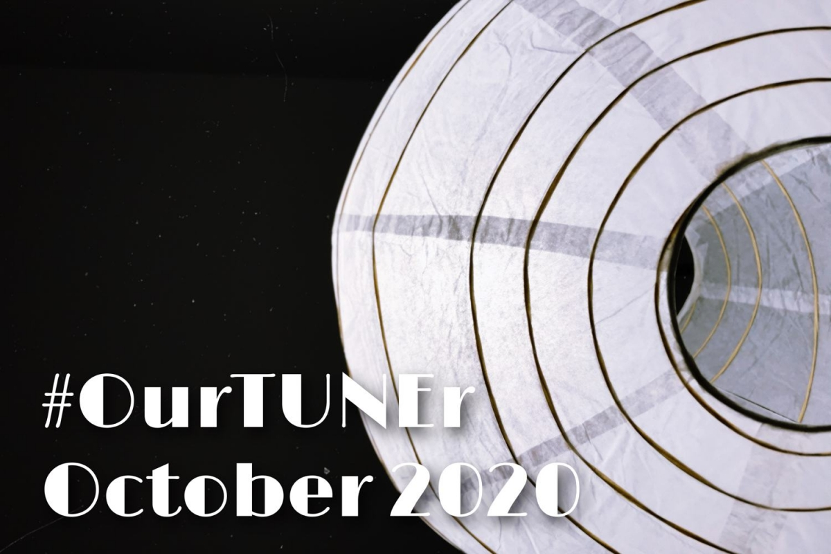 #OurTUNEr - October 2020